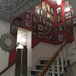 Foto de Pearl Palace Heritage - The Boutique Guesthouse