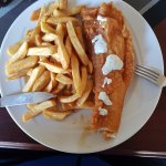 Fish&Chips (large portion)