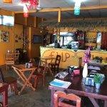 Flip Flop Restaurant Foto