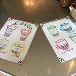 Glacial Smoothies & Espresso.