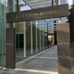 Ảnh về Four Seasons Hotel Tokyo at Marunouchi