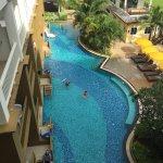 Photo de Kata Sea Breeze Resort