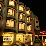 Patang Lords Eco Inn, Saputara