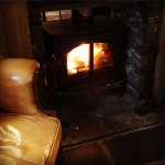 Cosy Log Fire's
