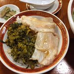 魯肉飯(普通サイズ)