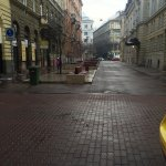 Photo de NH Budapest City