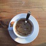 Foto de Cafe Paradiso Espresso Coffee Bar