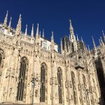 Duomo maestoso!