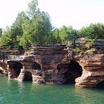 Photo of Apostle Islands Cruise Service
