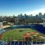Photo of Jingu Baseball Stadium