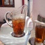Foto de Augusto Tea House