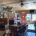 Foto de Sting Ray Cafe