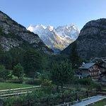 Photo de Hotel Lo Campagnar