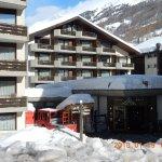 Photo of Ambassador Hotel Zermatt