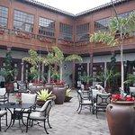 Foto de Melia Hacienda del Conde
