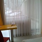 Hotel Christina Foto