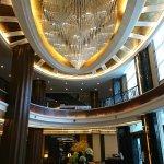 吉隆坡馬傑斯飯店照片