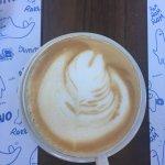 Cafe Monstruo