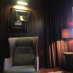 Foto van St Martins Lane London Hotel
