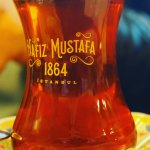 Photo de Hafiz Mustafa 1864, Sirkeci