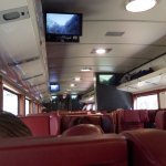 Agawa Canyon Tour Trainの写真