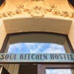 Soul Kitchen Hostel Foto