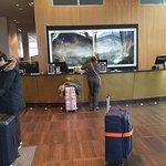 Photo de Clarion Hotel Copenhagen Airport