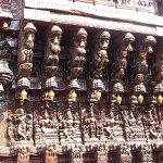 Sri Ranganatha Swami Temple Wooden temple carvings, A Trip with Uvamai Niche Tourism