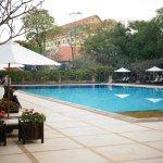 Royal Angkor Resort & Spa Foto