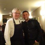 Duane meets Michelin Star chef Shaun Hill