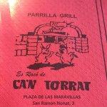 Photo of Can Torrat