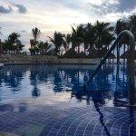 NYX Hotel Cancun resmi