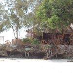 Foto de Pakachi Beach Hotel