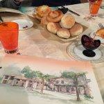 Photo of Antica Osteria Moirago