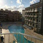 Topaz Hotel resmi