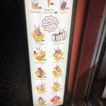 Bild från Restaurant-Pizzeria-Eiscafe Da Vito