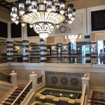 Must stay next visit! Friendly most welcoming Concierge services at the entrance!