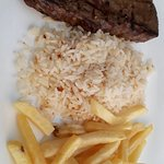 Brazeiro Steakhouse Foto