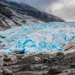 Photo of Nigardsbreen Glacier