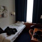 Owl Hotel Foto