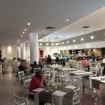 Buffet restaurant - 16th January 2018