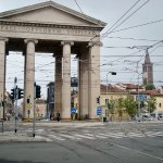 Photo of Porta Ticinese