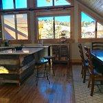 Kitchen in 408B