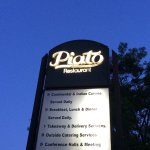 Photo of Piato Restaurant