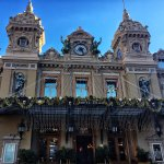 Photo de Casino of Monte-Carlo
