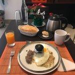 Foto de Dakota Bed & Breakfast