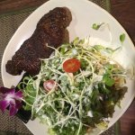 Photo de Restaurant Bamboo Grill & Bar