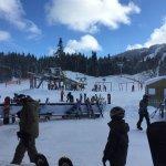 Station De Ski Valinouet