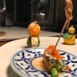 Foto de Nang Gin Kui - Bangkok Private Dining