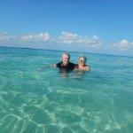 Photo de El Cozumeleno Beach Resort